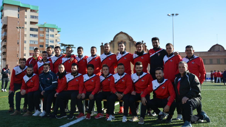 Sant Genis. UD 2017-2018