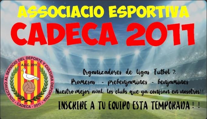 COPA CADECA 2019-20