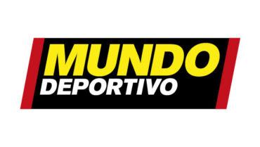 REPORTATGE MUNDO DEPORTIVO