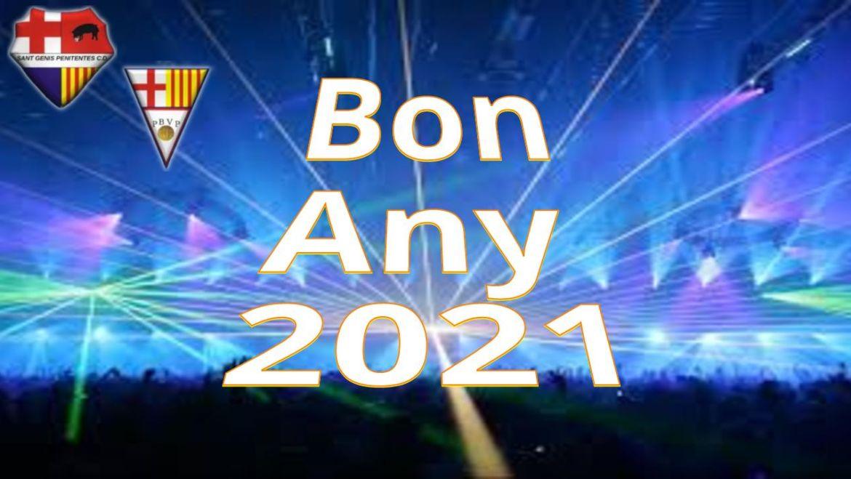 BON ANY NOU 2021
